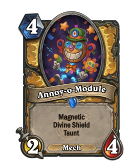 Annoy-o-Module PNG