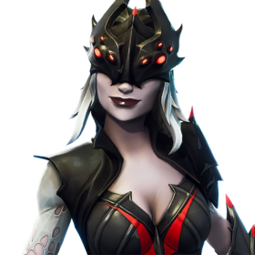 Arachne Skin Fortnite PNG
