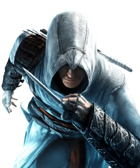 Assassins Creed Game PNG