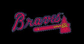 Atlanta Braves Logos With Name PNG