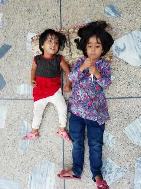 Babies Life Enjoy PNG