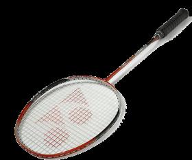 Badminton raquets PNG