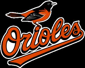 Baltimore Orioles Logo PNG