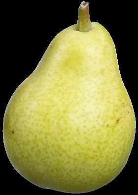 Bartlett Pear PNG