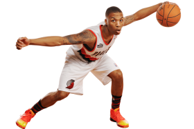 Basket Ball Player PNG