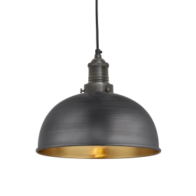 Black Interior Lamp Light PNG