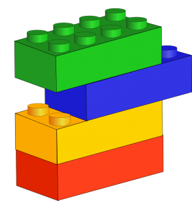 Blocks PNG