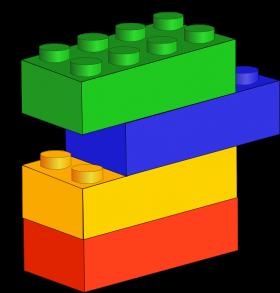 Blocks PNG