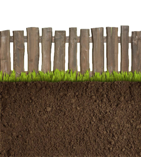 Boundary on Mud PNG