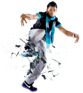 Break Dance PNG