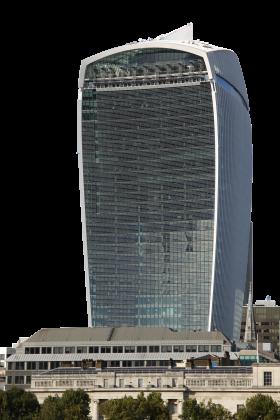 Landmark Building PNG