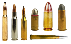 Bullet PNG PNG