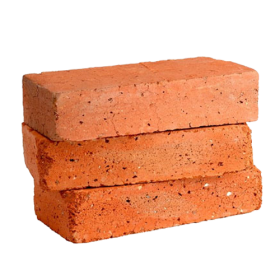 Buy Red Clay Bricks PNG