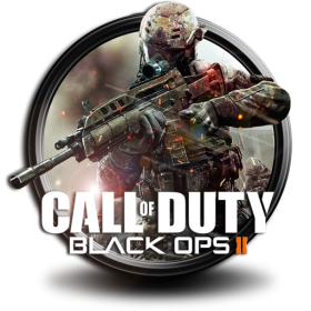 Call of Duty Black Ops 2 COD PNG