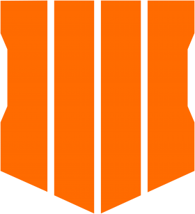 Call of Duty: Black Ops 4 Logo PNG