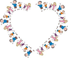 Cartoon Heart PNG