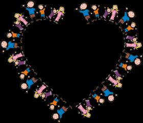 Cartoon Heart PNG