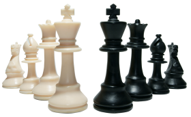 Chess Pieces PNG