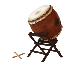 Chinese Musical Instrument PNG