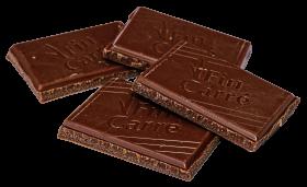 Chocolate Bricks PNG