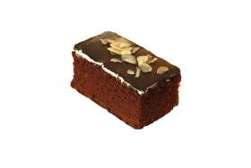 Chocolate Pastry Cake PNG