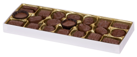Chocolates Buck PNG
