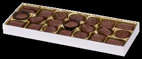 Chocolates Buck PNG
