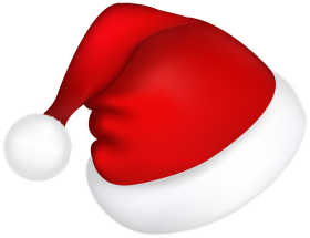 Red Christmas Hat PNG