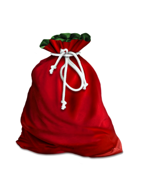 Christmas Sack PNG