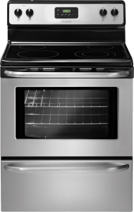 Classic Oven PNG