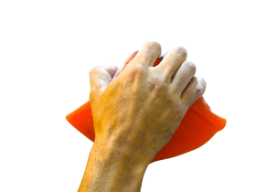 Climbing Hand PNG