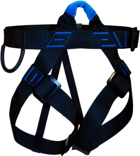 Climbing Harness PNG