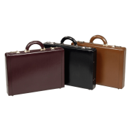 Collection Of Briefcases PNG PNG