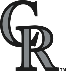 Colorado Rockies Logo PNG