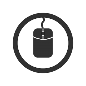 Computer Mouse Symbol PNG