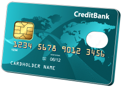 Credit Card PNG