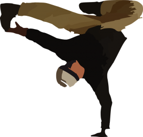 Dancer PNG