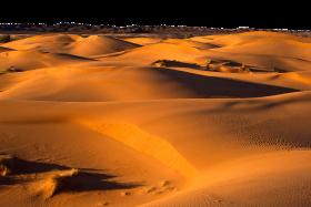 Desert PNG