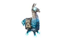 Diamond Lama Fortnite PNG