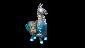 Diamond Lama Fortnite PNG