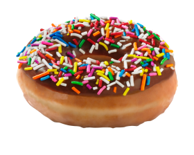 Donuts PNG