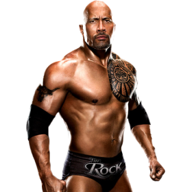 Dwayne Johnson PNG