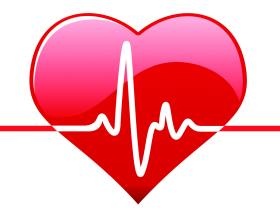 ECG Heart Rate PNG