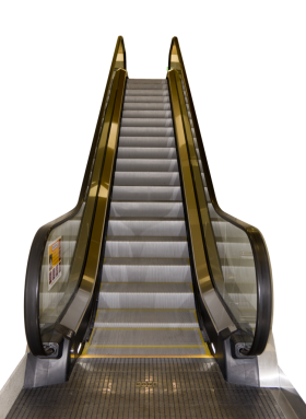 Escalator PNG