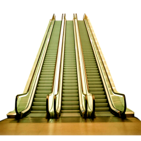 Escalators PNG