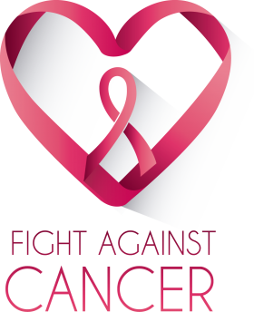 Fight Against Cancer symbol PNG
