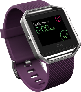 Fitbit Tracker PNG