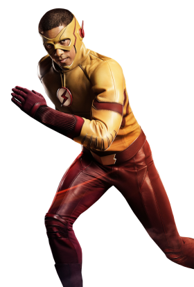 Flash Man PNG