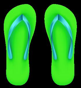 Flip Flop Sandals PNG