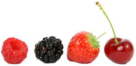 Healthy Fruits PNG